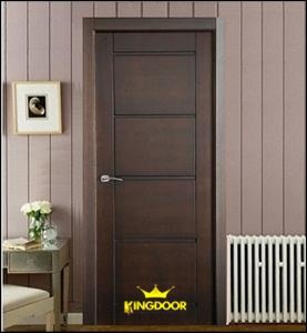 cửa gỗ công nghiệp mdf veneer