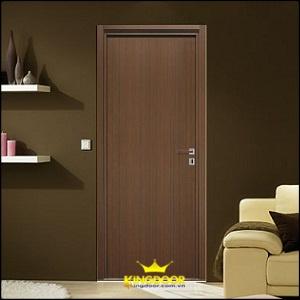 cửa gỗ công nghiệp MDF laminate