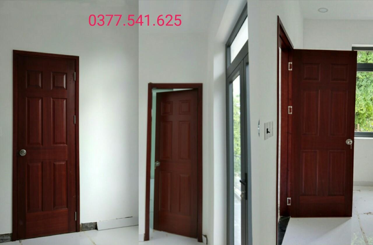 Mẫu cửa phòng đẹp